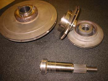 Maintenance Repair and Overhaul