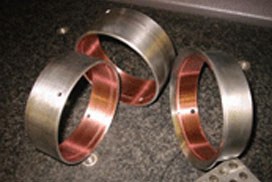 air oil seals