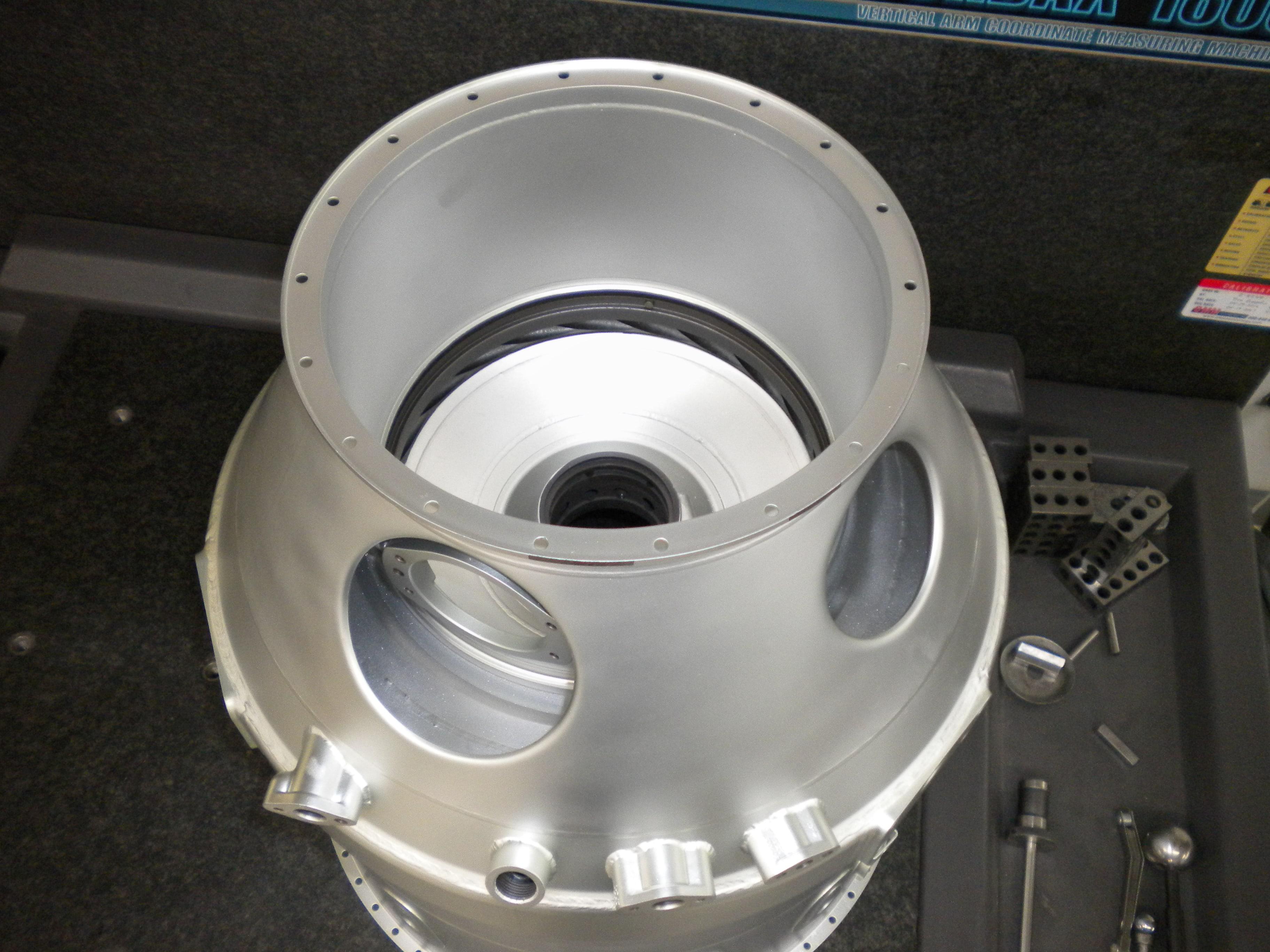 flight turbine engine repair  u0026 overhaul  der repairs  ok